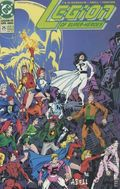 Legion of Super-Heroes (1989 4th Series) 25