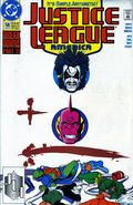 Justice League America (1987) 58