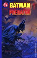 Batman vs. Predator (1991 1st Series) 1DA