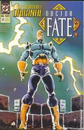Doctor Fate (1988 2nd Series) 36