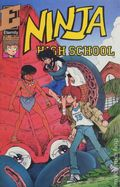 Ninja High School (1986 Antarctic/Eternity) 31