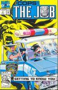 Cops The Job (1992) 2