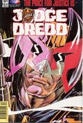 Judge Dredd (1986 Quality) 61