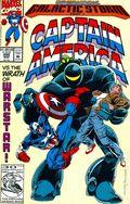 Captain America (1968 1st Series) 398