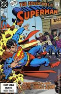 Adventures of Superman (1987) 471