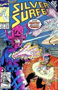 Silver Surfer (1987 2nd Series) 67