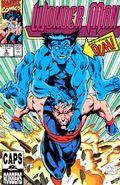 Wonder Man (1991 1st Series) 5