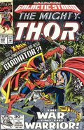 Thor (1962-1996 1st Series Journey Into Mystery) 445