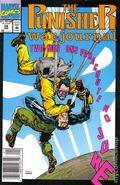 Punisher War Journal (1988 1st Series) 38
