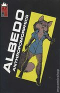 Albedo (1992 2nd Series Antarctic) 5