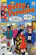 Betty and Veronica (1987) 49