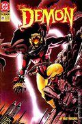 Demon (1990 3rd Series) 22