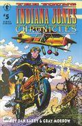 Young Indiana Jones Chronicles (1992) 5
