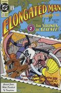 Elongated Man (1992) 2