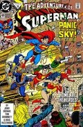 Adventures of Superman (1987) 489
