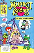 Muppet Babies (1992 Harvey) 1