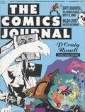 Comics Journal (1977) 147