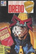 Law of Dredd (1989) 32
