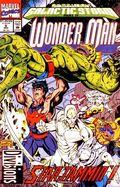 Wonder Man (1991 1st Series) 8