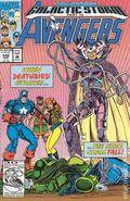 Avengers (1963 1st Series) 346