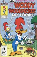 Woody Woodpecker and Friends (1991) 3
