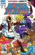 Alpha Flight (1983 1st Series) 111