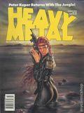 Heavy Metal Magazine (1977) Vol. 15 #7