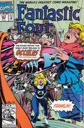 Fantastic Four (1961 1st Series) 363