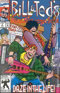 Bill and Ted's Excellent Comic Book (1991) 3