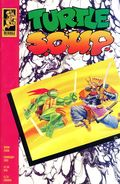 Turtle Soup (1991 2nd Series) Ninja Turtles 4