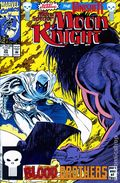 Marc Spector Moon Knight (1989) 35