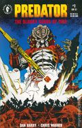 Predator The Bloody Sands of Time (1992) 1