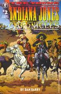 Young Indiana Jones Chronicles (1992) 2