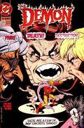 Demon (1990 3rd Series) 21