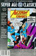 DC Silver Age Classics Action Comics (1992) 252