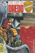 Law of Dredd (1989) 33