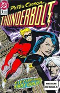 Peter Cannon Thunderbolt (1992) 1