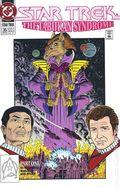 Star Trek (1989 2nd Series DC) 35