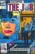 Cops The Job (1992) 4