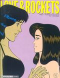 Love and Rockets (1982 1st Series) Magazine 38