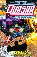 Quasar (1989) 32A