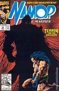 Namor the Sub-Mariner (1990 1st Series) 30