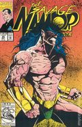 Namor the Sub-Mariner (1990 1st Series) 26