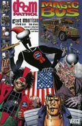 Doom Patrol TPB (2004-2008 DC/Vertigo) By Grant Morrison 5-1ST