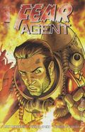Fear Agent (2005) 9