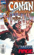 Conan the Usurper (1997) 2