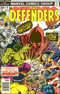 Defenders (1972 1st Series) 40