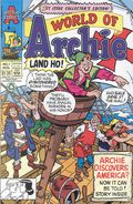 World of Archie (1992) 1