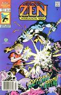 Zen Intergalactic Ninja (1992/05-08 Zen/Archie) 3