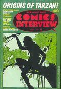 Comics Interview (1983) 109